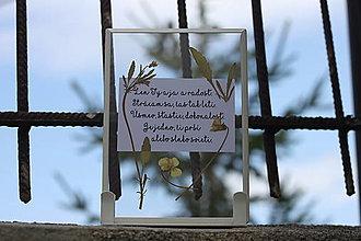 Obrazy - Personalizovaný darček podľa želania - 13220933_