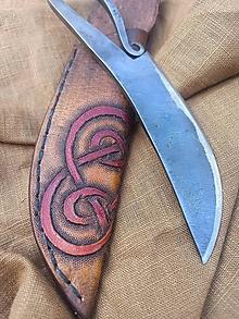 Nože - Keltský nôž - 13220940_