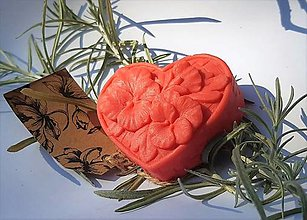 Dobrý obchod - Mydlo ku dňu matiek - Jemná kvetinová vôňa - 13224742_