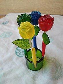 Hračky - Sadenie ruží - 13226415_