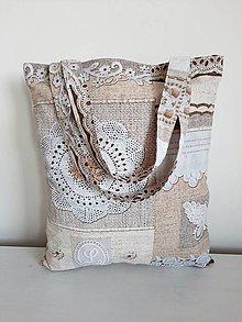Nákupné tašky - Nákupná taška - 13227923_