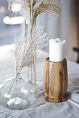 Svietidlá a sviečky - Svietnik 22 - 13229172_