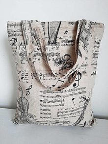 Nákupné tašky - Nákupná taška - 13230780_