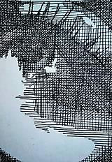 Kresby - Pohľad - 13237732_