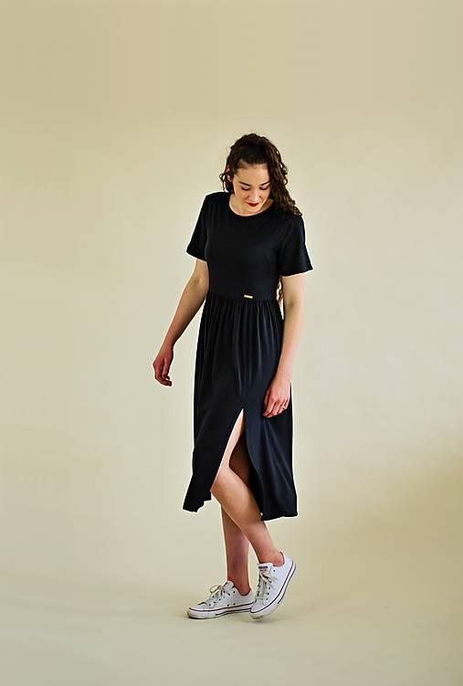 Šaty - Ležérne šaty DANNA  - 13235154_
