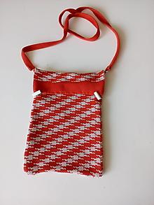 Na notebook - Pletené tašky - 13235218_