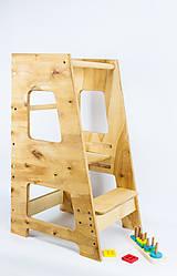 Detské doplnky - Montessori Učiaca Veža - 13235051_
