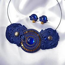 Sady šperkov - Ako pre Kleopatru - 13246298_