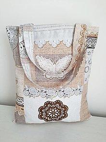 Nákupné tašky - Nákupná taška - 13242853_