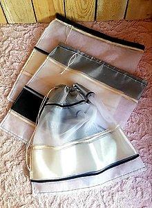 Úžitkový textil - Eko nakupovanie - 13244926_