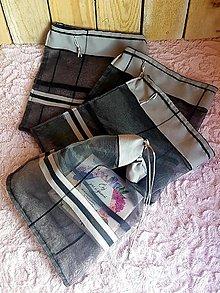 Úžitkový textil - Eko nakupovanie - 13244937_