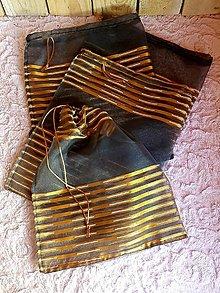 Úžitkový textil - Eko nakupovanie - 13244949_