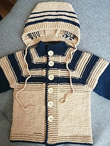 Detské oblečenie - Detský set - 13243007_