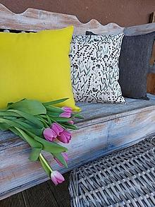 Úžitkový textil - Sada obliečok na vankúš Fresh Cocktail - 13245760_