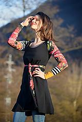 Šaty - Šaty Gilian - 13247209_
