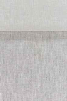 Textil - 100% ľan biely 150g (ako materiál alebo šitie na želanie) - 13249407_