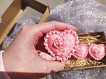 - Voňavá darčeková krabička sviečok na Deň matiek ❤ - 13249836_
