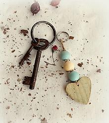 Kľúčenky - Prívesok - 13248906_