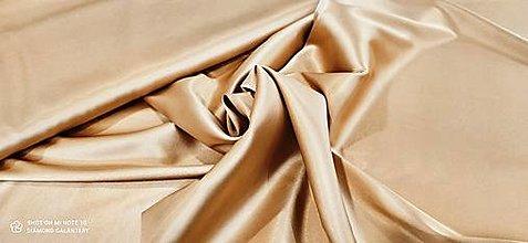 Textil - Satén (Zlatý II) - 13252774_