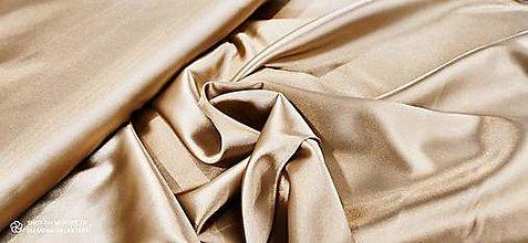Textil - Satén (Zlatý III) - 13252781_