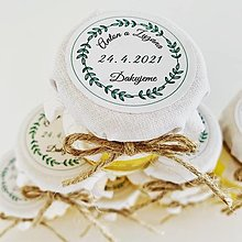Darčeky pre svadobčanov - Darčeky pre svadobčanov - 13253358_