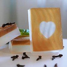 Dobrý obchod - Africké čierne a glycerinové mydlo - 13255259_