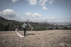 Nábytok - Balančná doska - 13250817_