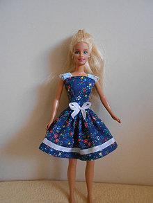 Hračky - Šaty pre barbie - 13254408_
