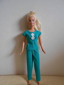 Hračky - Oblečenie pre barbie - 13254490_