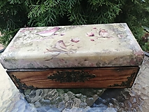 Krabičky - na čajiky - 13250757_