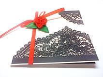 Papiernictvo - Pohľadnica ... tanec flamenco - 13258208_