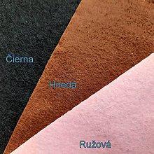 Textil - Filc-20x30cm - 13258077_