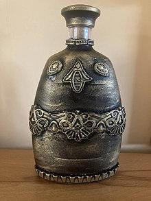 Nádoby - Z novej fľaše stará :)) - 13257144_