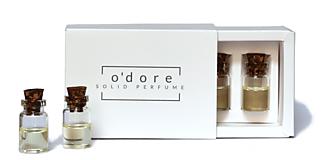 Drogéria - O'dore Vzorky 3 x 1ml - 13258693_