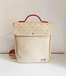 Batohy - Batoh ARTbackpack no.2 - 13258677_
