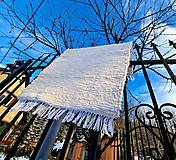 Úžitkový textil - Koberec bavlnený - 13262759_