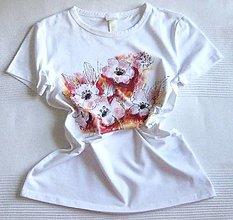 Tričká - Leto v tričku (S) - 13261011_