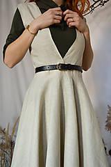 Šaty - Šaty Nevädza - 13260024_