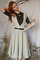 Šaty - Šaty Nevädza - 13260026_
