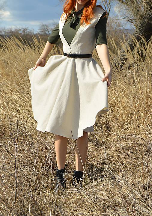 Šaty Nevädza