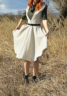 Šaty - Šaty Nevädza - 13260070_