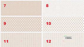 Nádoby - Dózy MIX múka (17 x 13 cm - 1000gr. (1 kg. múky) - 13259486_