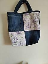 Nákupné tašky - Nákupná taška - 13265010_