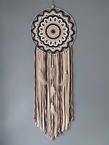 Dekorácie - Lapač snov 40 x 120 cm - 13262945_