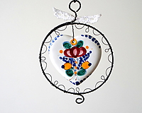 Dekorácie - Modranské - 13264986_