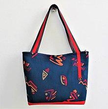 Veľké tašky - PICASO BAG * * * PARROT® - 13268015_