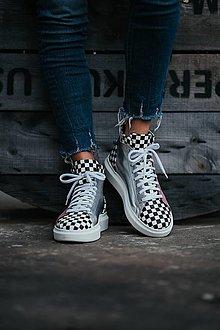 Obuv - Checkers - 13267661_