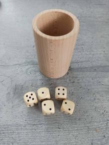 Hračky - Hra kocky - 13272836_