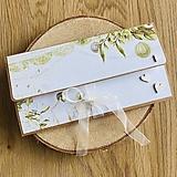 Papiernictvo - Obálka - svadba - 13275109_