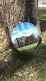 Zrkadlá - Dekoračné zrkadlo More - 13274789_